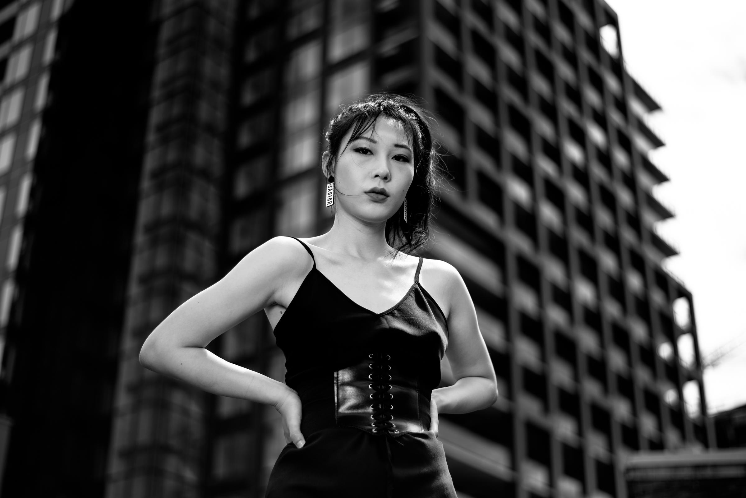 Yvonne-- Ezabriell Fraser | Fraser Photography Dartmouth/Halifax, Nova Scotia -- Portrait - halifax