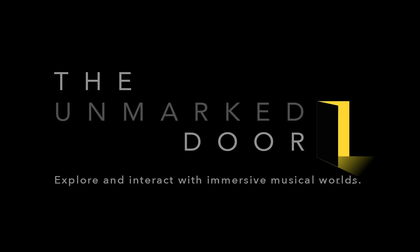 THE UNMARKED DOOR - 2018