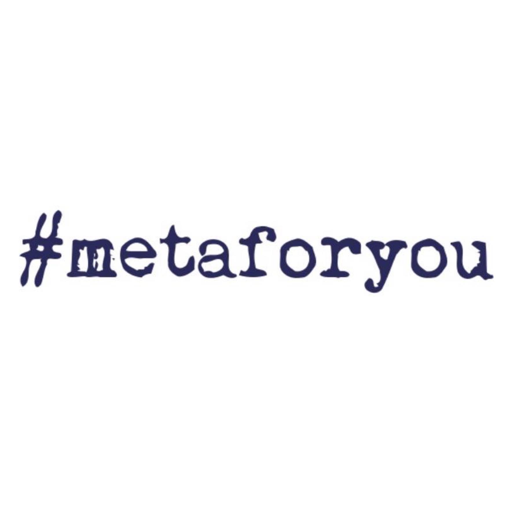 Meta for You Logo