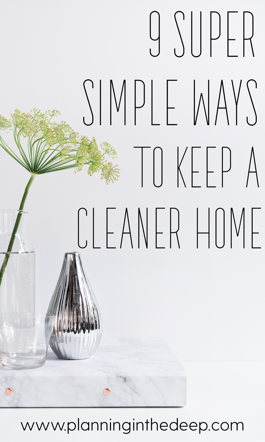 9 Cleaning tasks you should do everyday to keep a Cleaner home