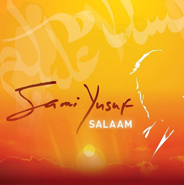 On this day in 2012, @samiyusuf released 'Salaam', one of his most endearing albums. Hoping for Salaam (peace) everywhere! . Download/stream the album: http://andnt.co/salaam . You can buy CD from here: http://samiyusufofficial.com/product/salaam-cd-album/  #samiyusuf #salaam #peace #spiritique