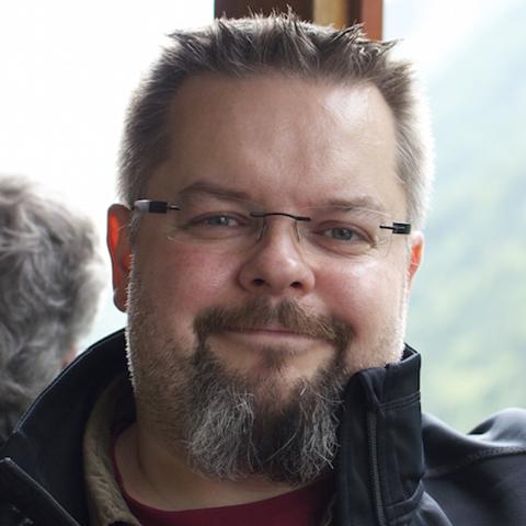 Pekka Södervall - Producer