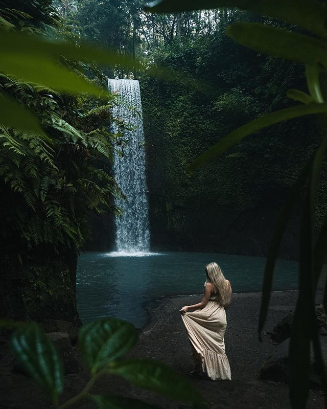 Probably my most used preset for the mix of green and blue colors of the waterfalls of Bali 🌊🌴 ~~~~ Edited with the #Bali preset from the #Travel Preset Pack for #lightroom ⚓️🗺 Available both for mobile and desktop 💻📱Also available as single preset for just 6$! ~~~~ Link to shop in bio👆 ~~~~ Remember to tag your edits and #ollivvespresets to get featured on the feed and stories📸✨ ~~~~ #lrmobile #preset #mobilepreset #lightroommobile #lightroompresets #lightroomedits #lightroommasters