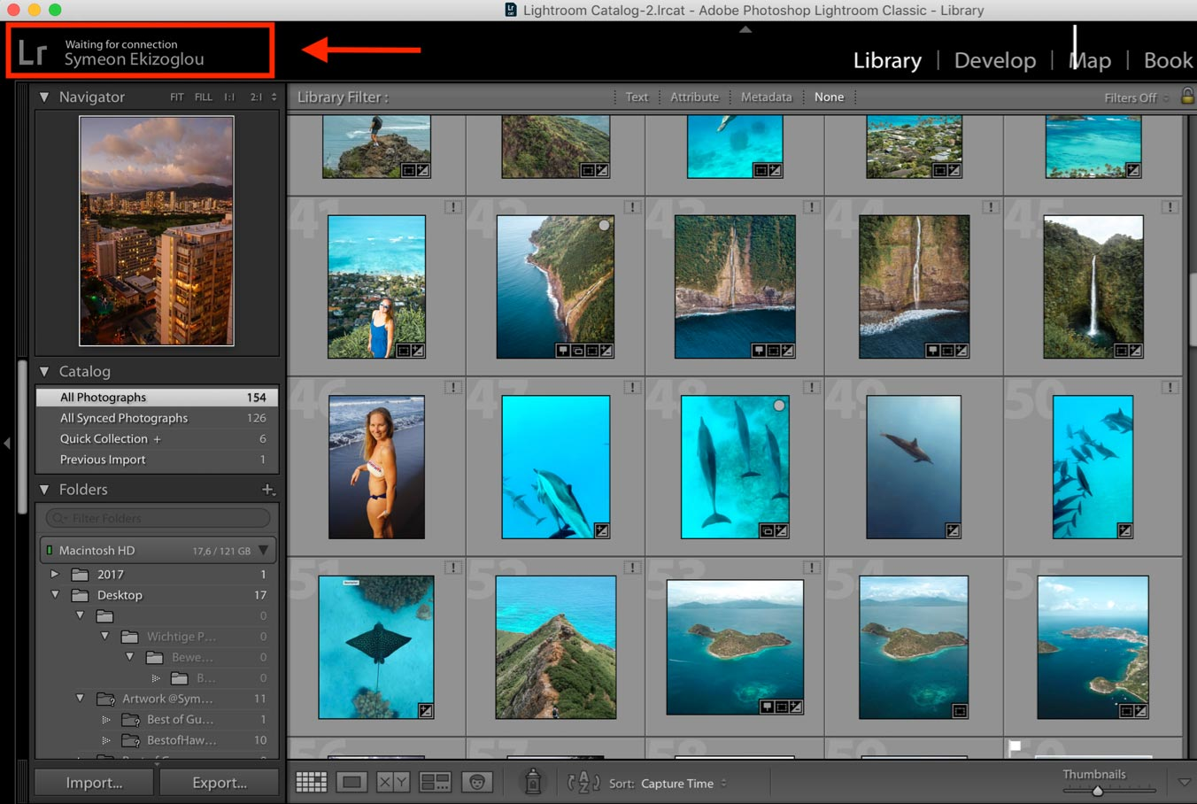 How To Synchronize Lightroom CC with Lightroom Classic Adobe