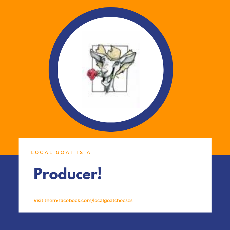 Local Goat Producer