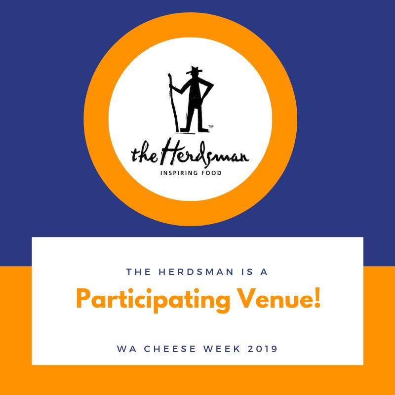 the herdsman wa cheese week