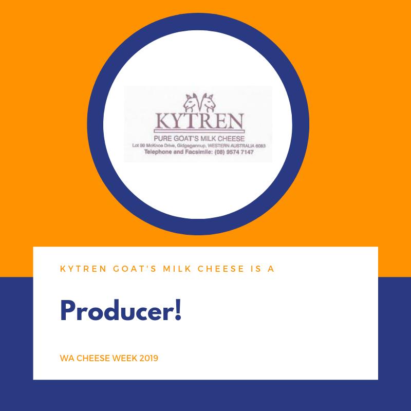 Kytren Cheese