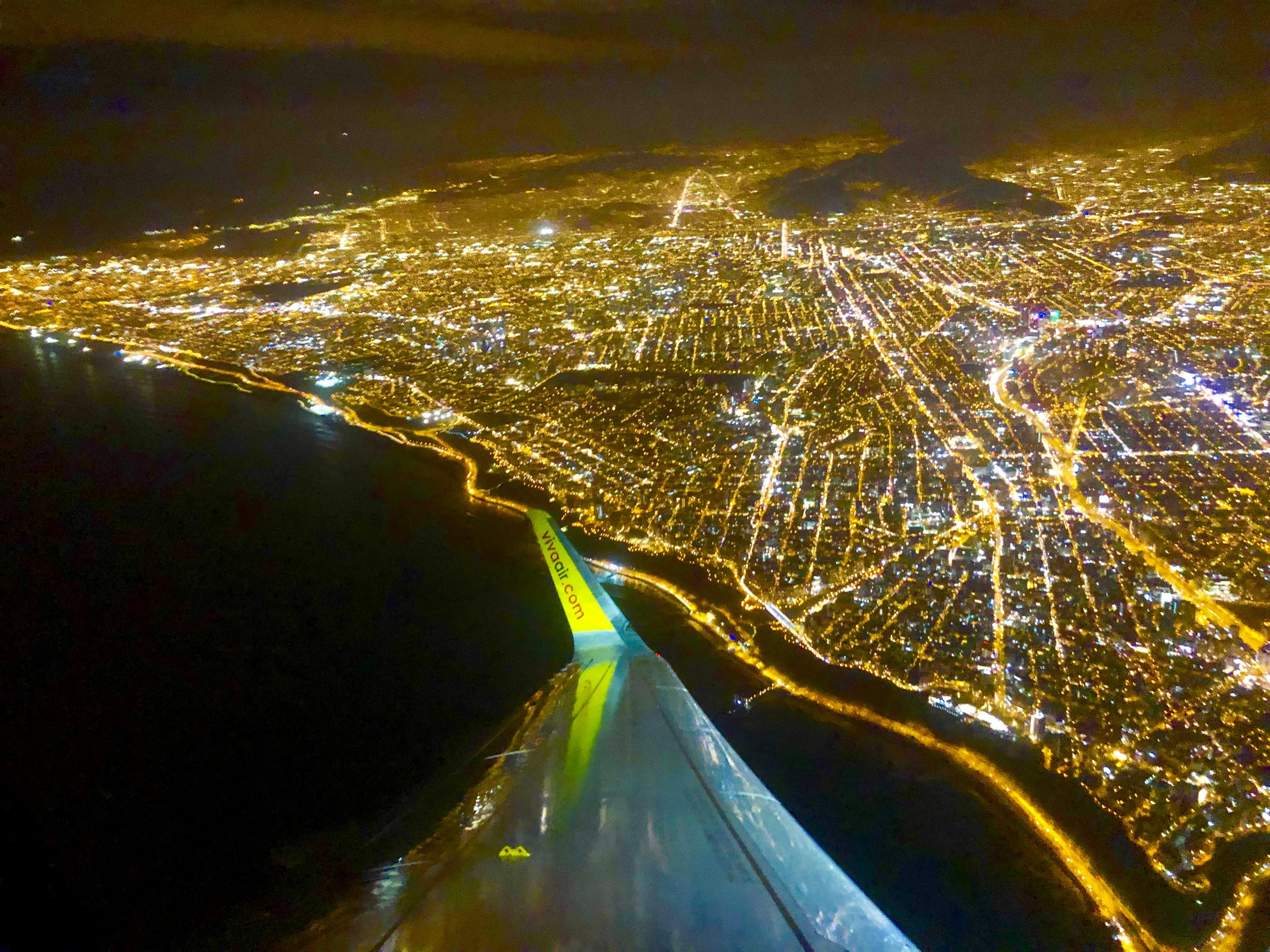 Goodbye Lima… I will Miss You. Thank You For Reminding Me Of The Importance Of Business Operations