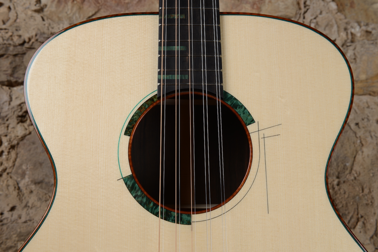 10 string? - John Taylors project was epic!