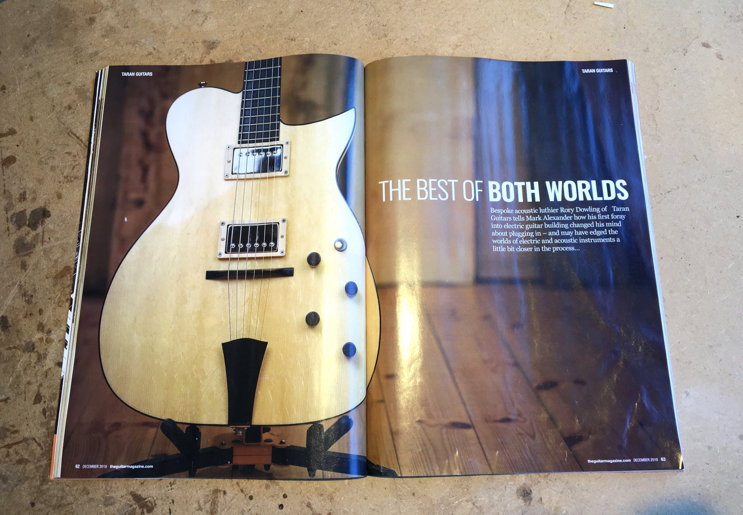 Taran Guitars The Guitar Magazine 02.jpg