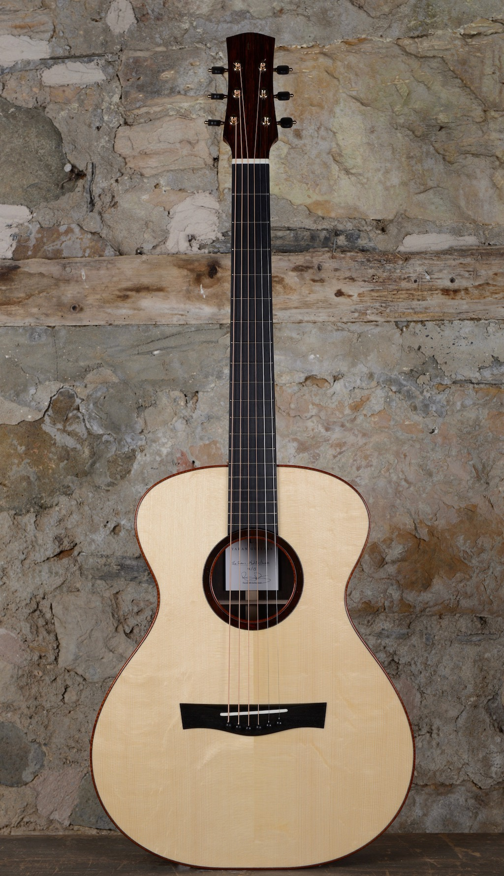 The Taran in Madagascar Rosewood