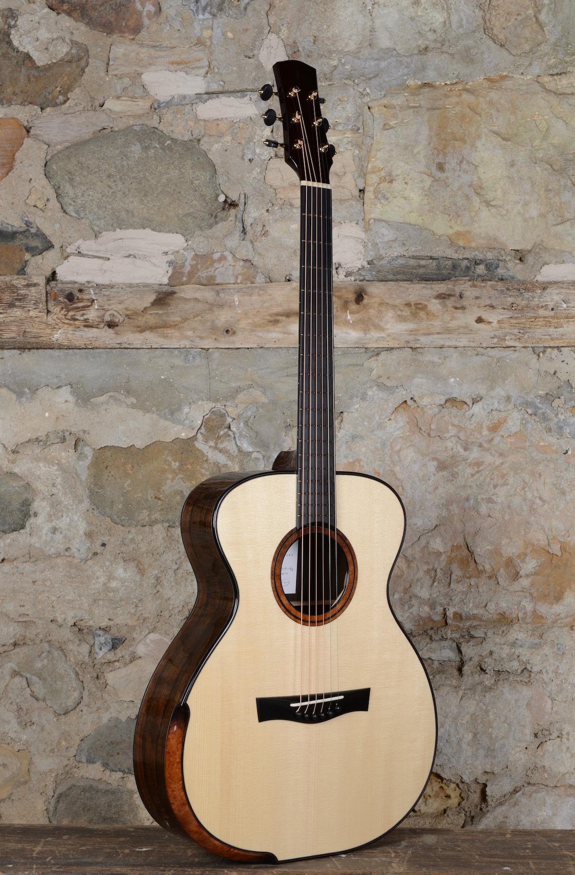 Copy of Taran Guitars Tirga Beag DS1