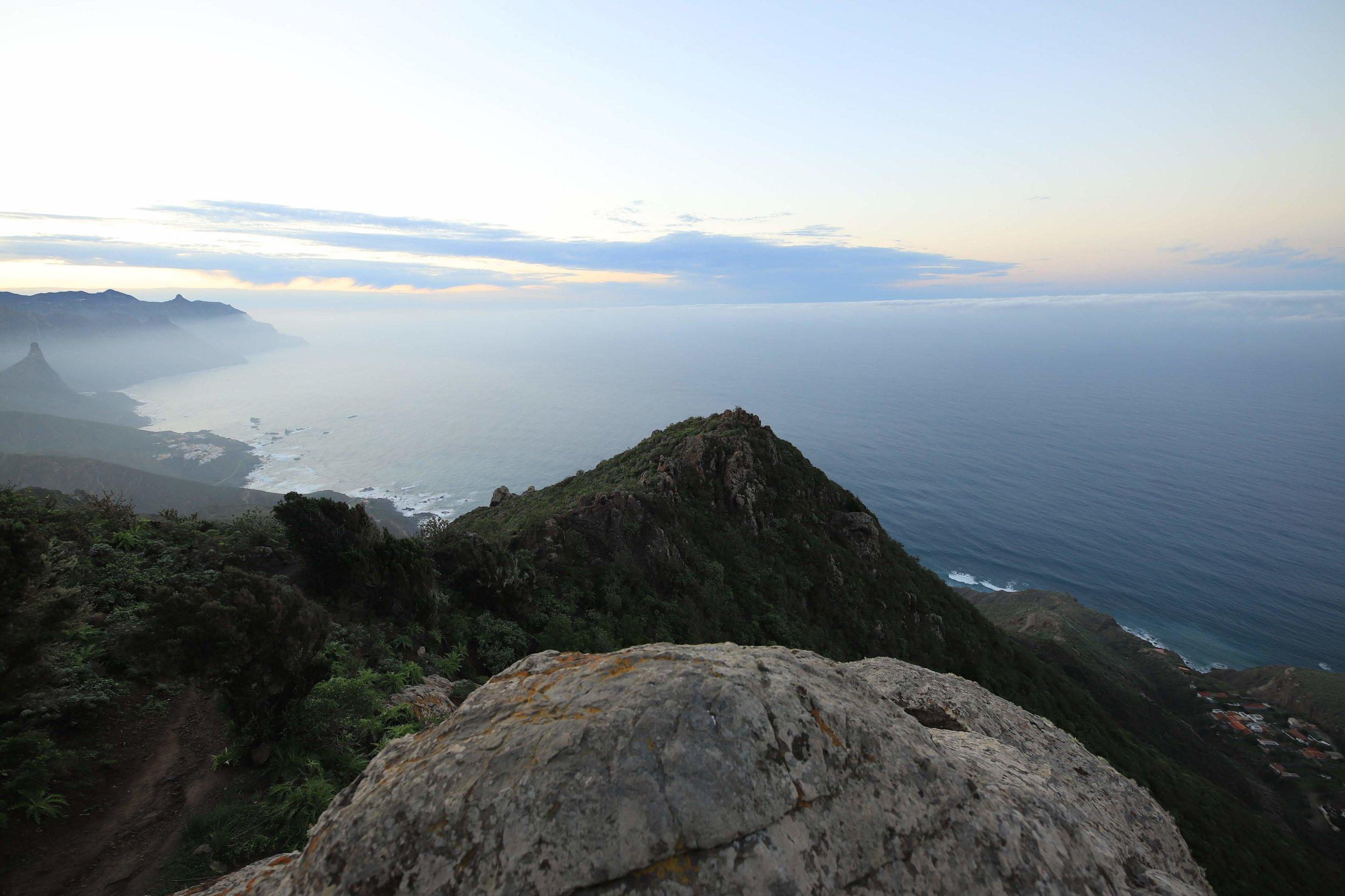 Why Tenerife -