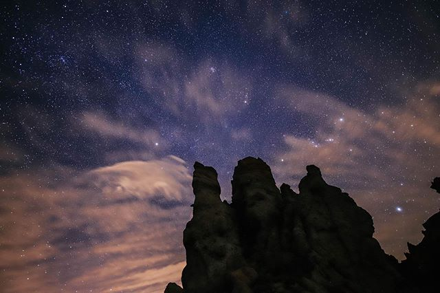 NEW MOON • is the best time for a night hike up the Teide Volcano to experience some spectacular star gazing. .Next new moon is on the 3rd of June, are you coming?Photo by @nomadnocry . . . . #tenerifestories #stargazing #stars #starwatching #starsoftenerife #starsofinstagram #nighthike #hiking #hikingtenerife #tenerife🌴 #discovertenerife #wanderlust #traveldiaries #travelstories #amazingviews #hikeup #lovehiking #newmoon #stargazingnight #tenerifenights #nightstars #lovetenerife #travellovers #digitalnomadlife #teidevolcano #teide #teidehike #hikingteide #teidetenerife
