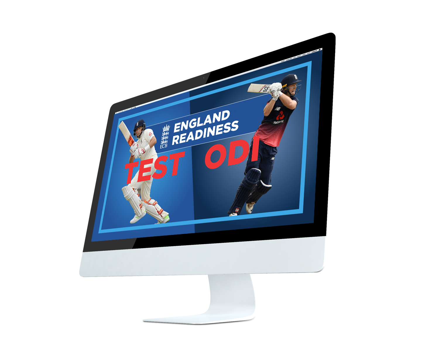Englands & Wales Cricket Board -