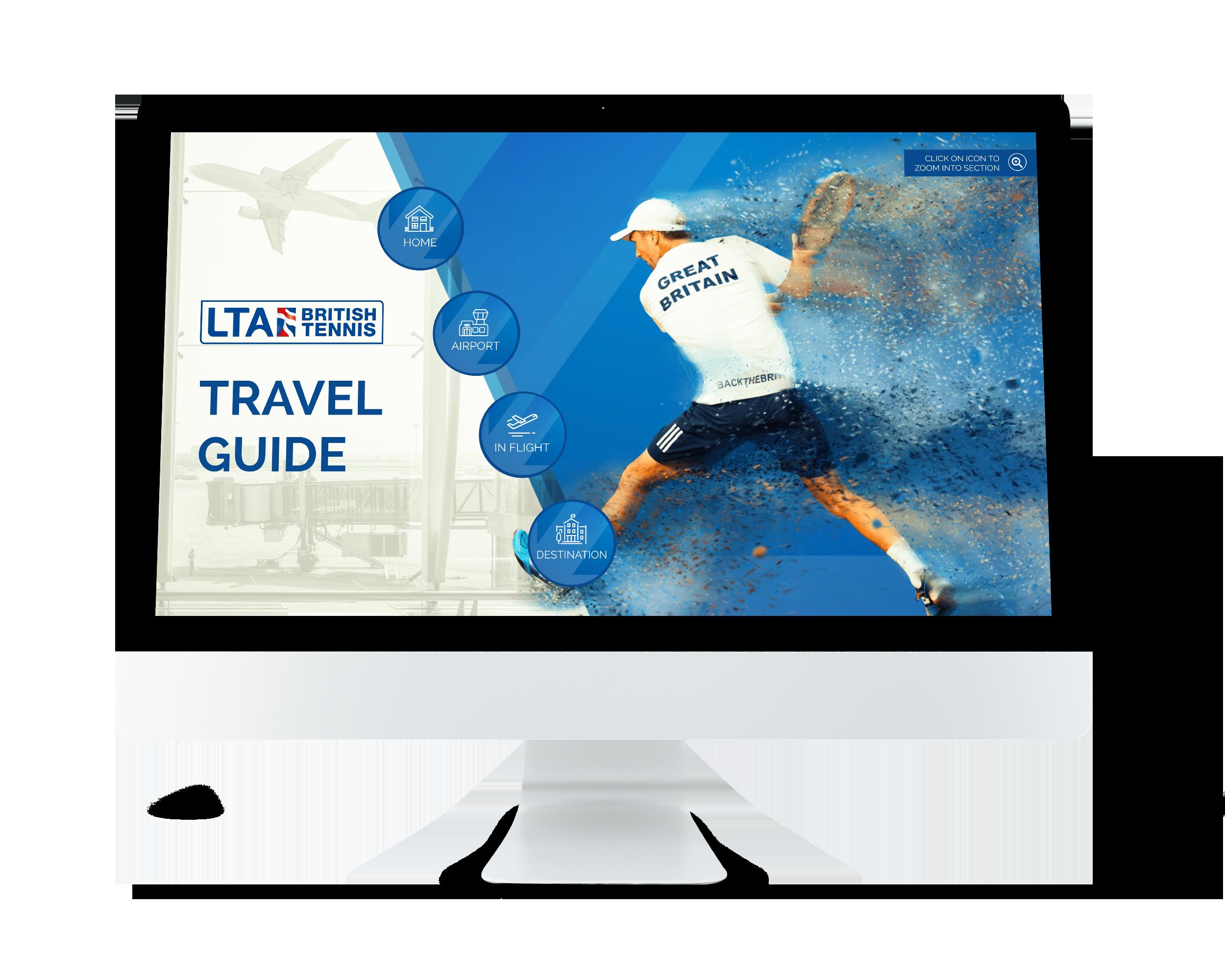 Lawn Tennis Association -