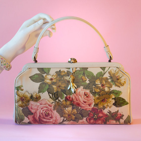 I HATE PURSES.Read more... - My mother always said, 'People who are the least trusting tend to be the most untrustworthy.'