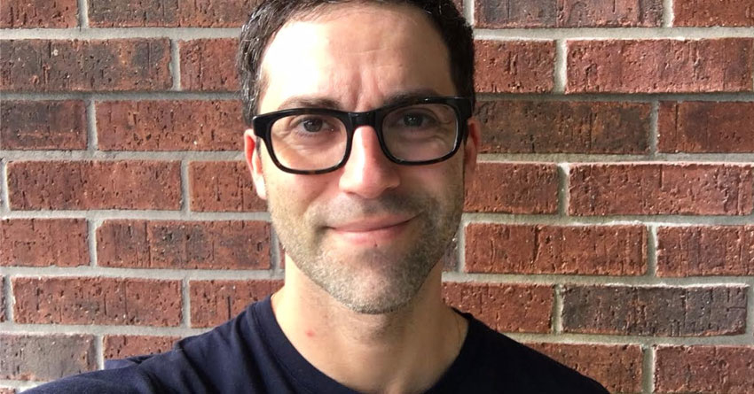 Conversation withMario Alberto Zambrano - for 12th Street Journal