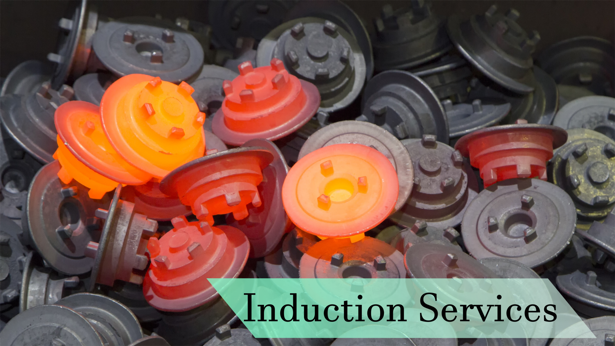 induction services