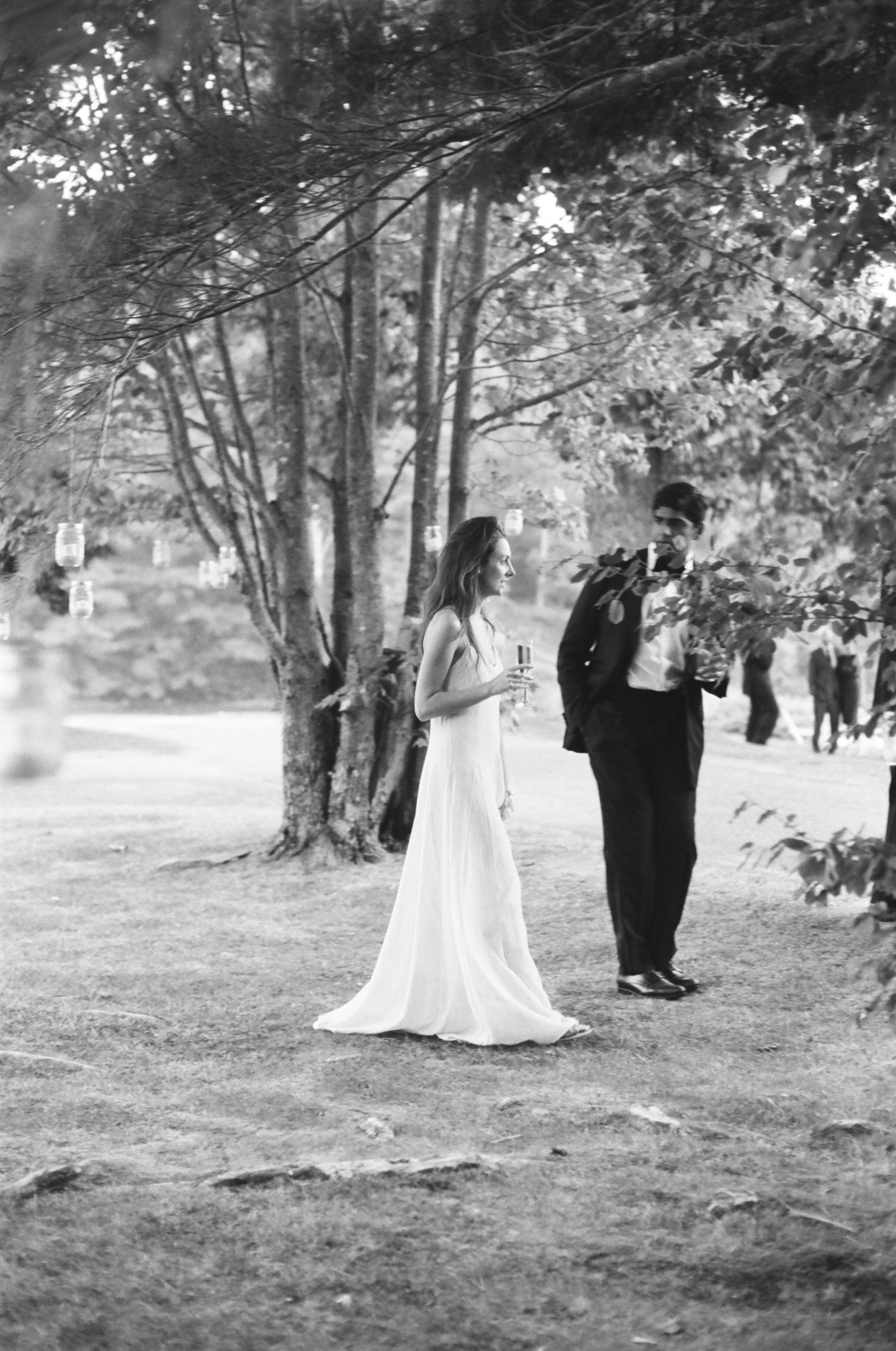 Wiscasset Maine wedding photographer