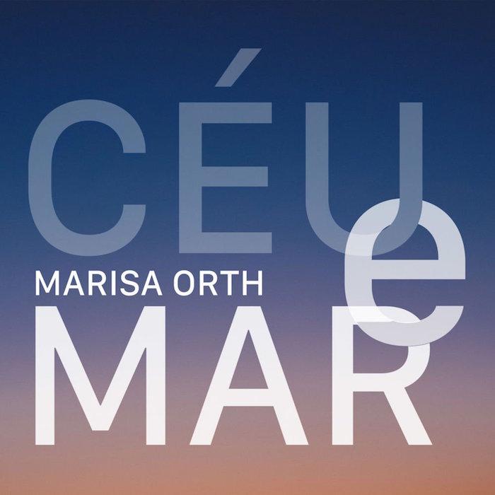 Marisa Orth • Céu e Mar