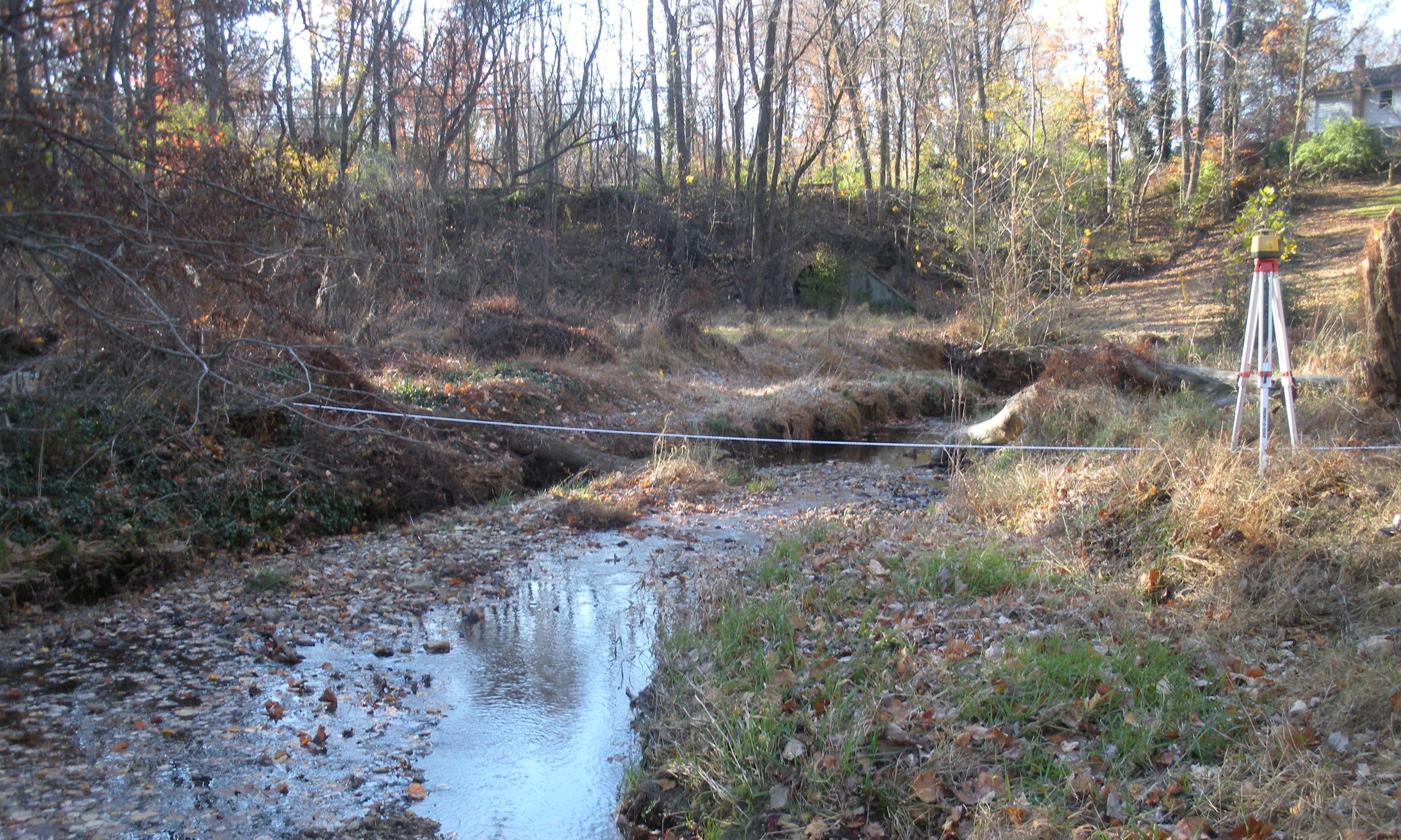 Watts Branch Watershed Assessment