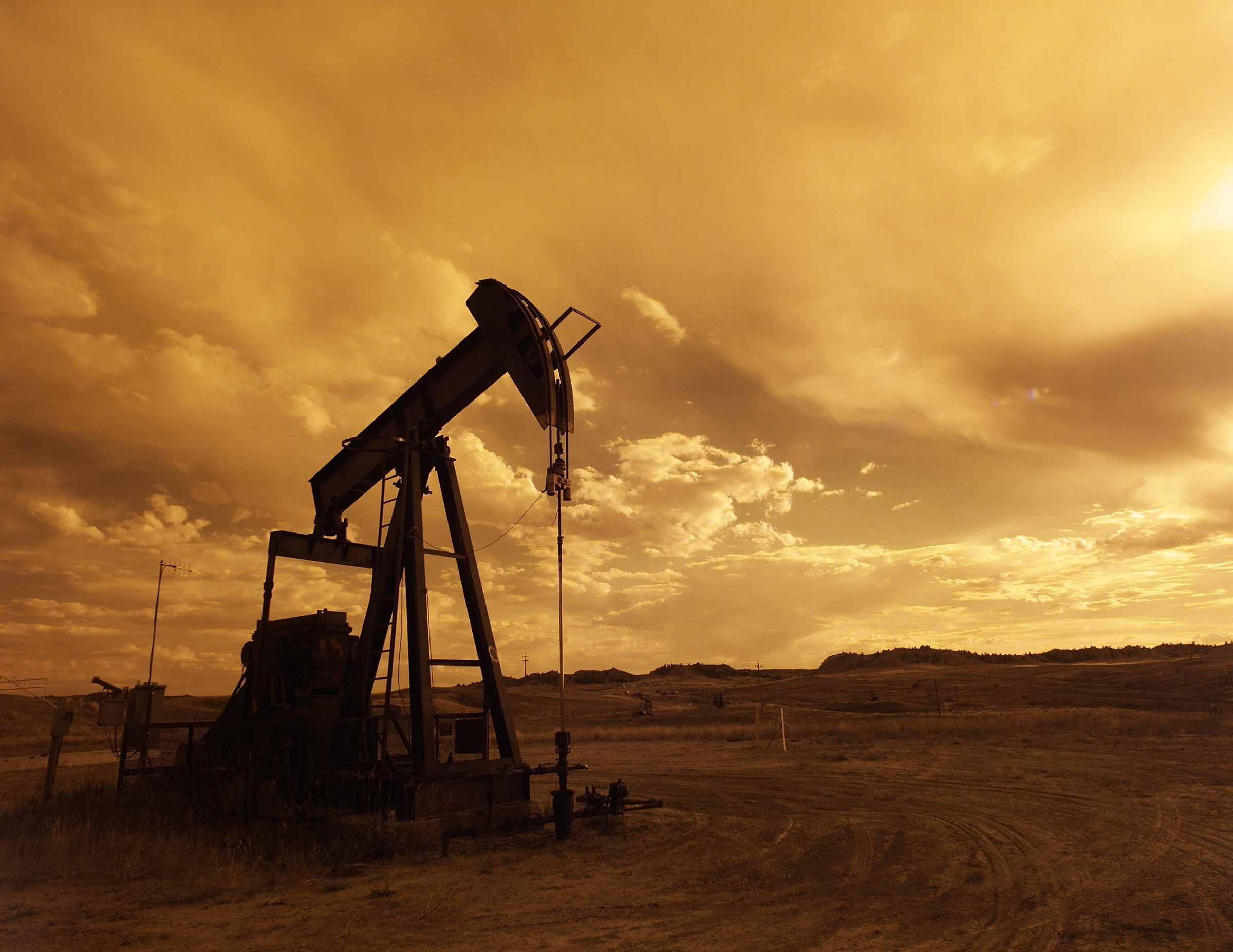 Energy and Natural Resources -