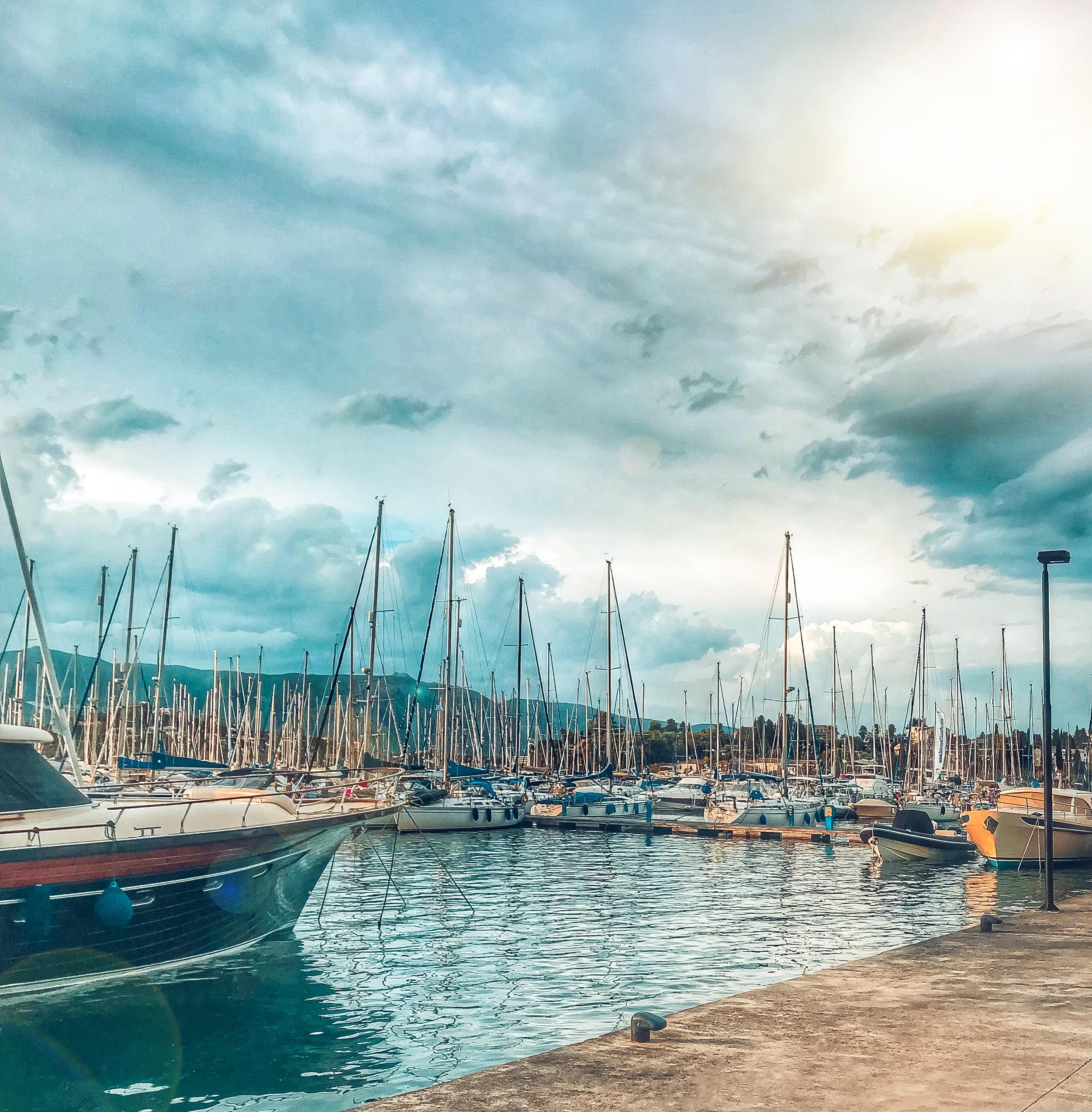 Crina Popescu Corfu Vacation 4.jpg