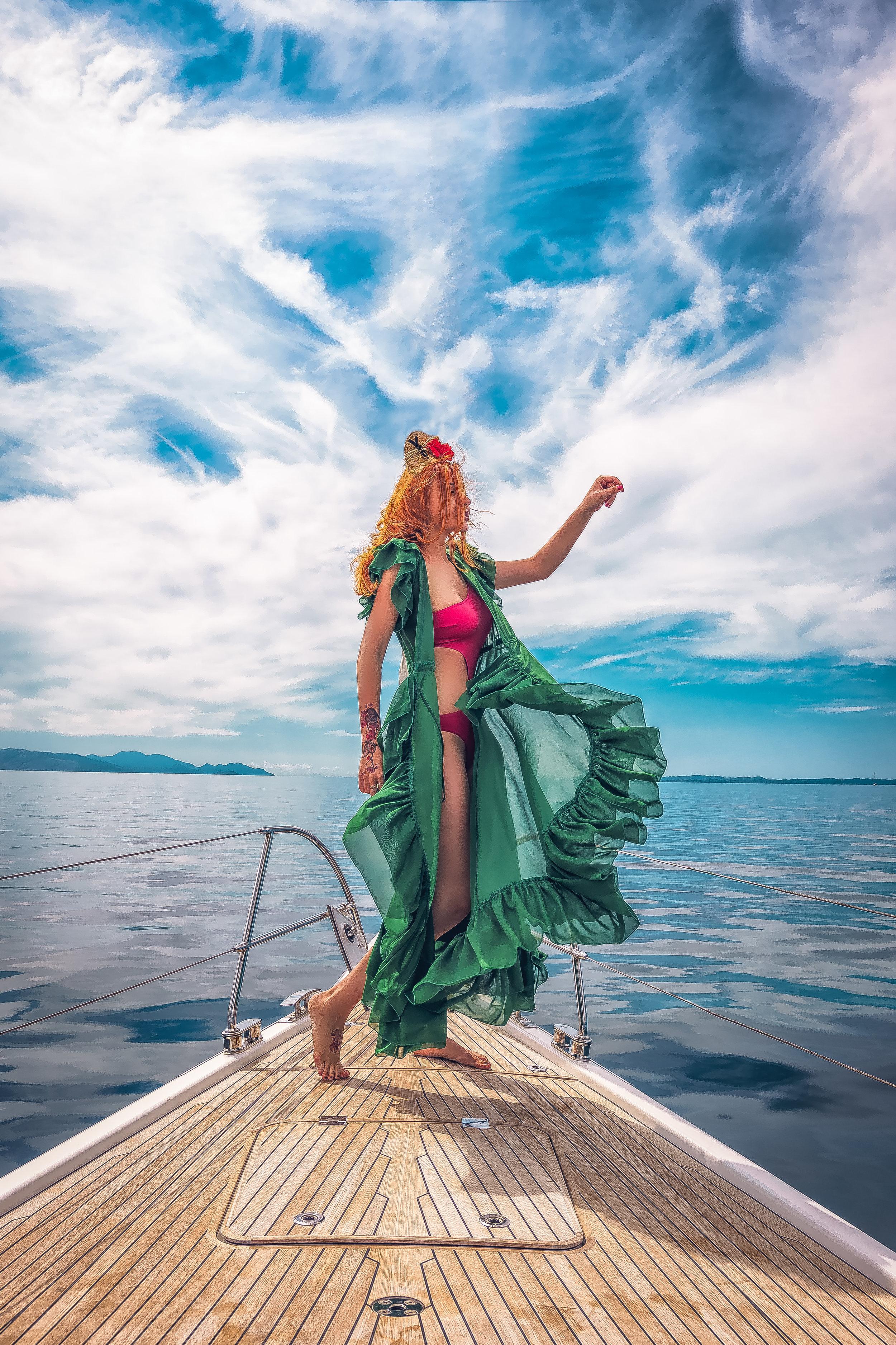 Crina Popescu Corfu Vacation 2.jpg