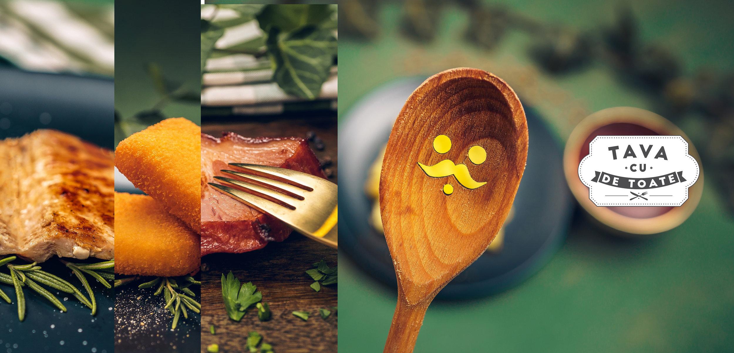 Fotografie culinara? - Click pentru mai multe poze…
