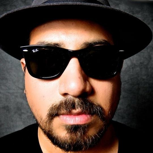 Stanley Rojas  Director / Producer