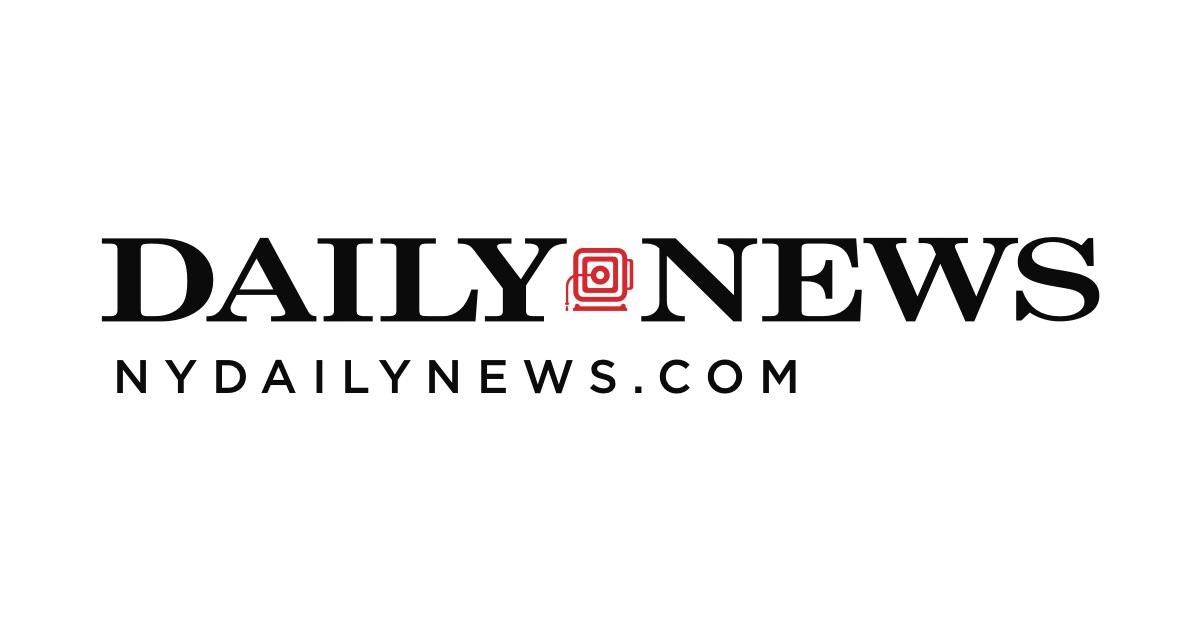 By  DAILY NEWS EDITORIAL BOARD  | NOV 04, 2018