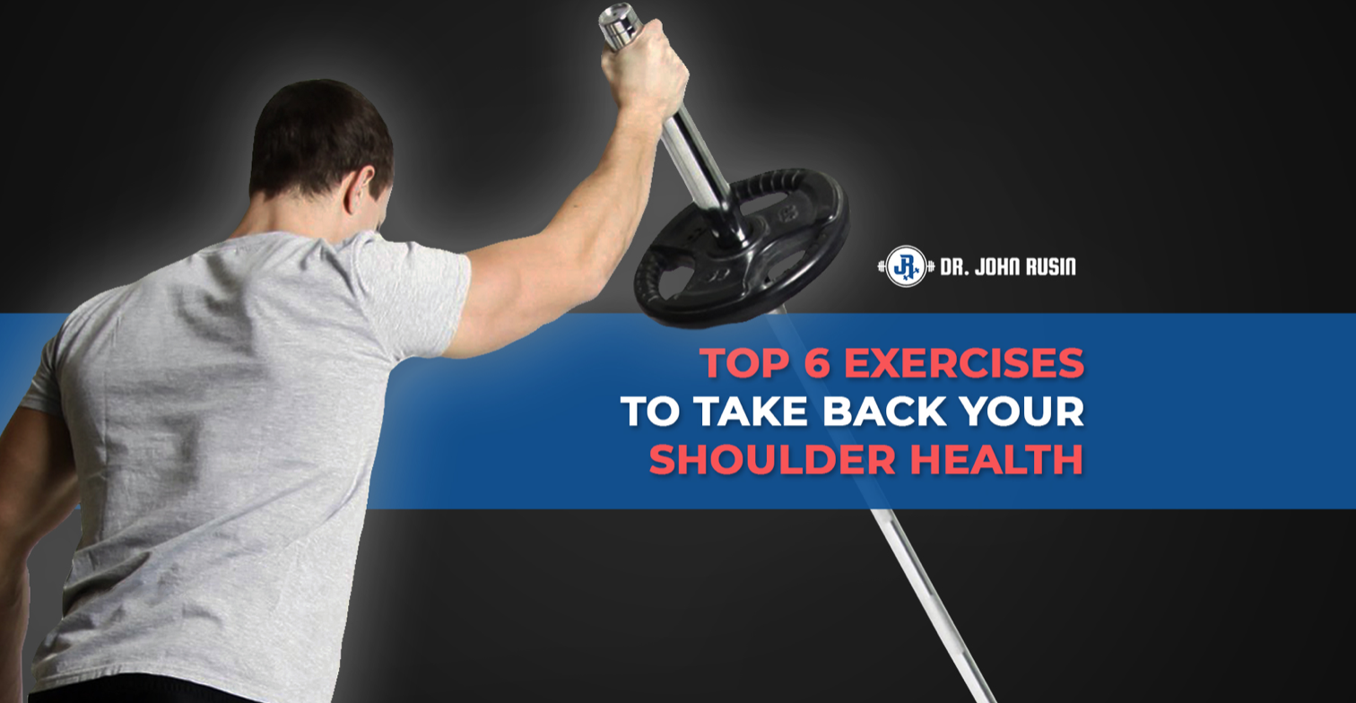 Personal Training For Shoulder Injury Renegade Training Company