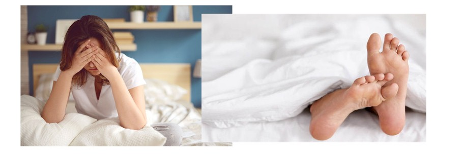 Even the perfect mattress can be turned into your worst nightmare if the fabric exterior is scratchy, itchy, coarse, or excessively fibrous. If you are sensitive to tactile intrusions in general, or if you are a light sleeper, addressing the issue can help get a more restorative night's sleep.