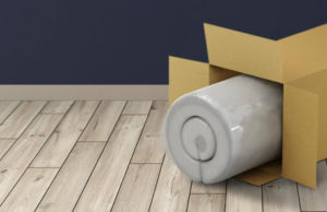 Rolled and compressed foam mattresses revolutionized the online bedding industry, and today there are over 200 online bedding stores that can ship a bed directly to your door.