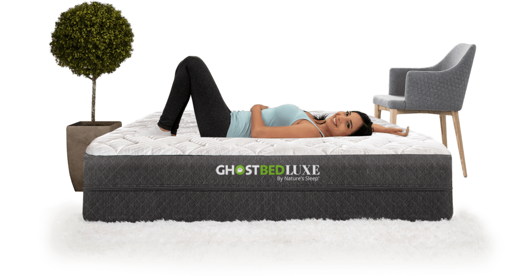 The  GhostBed Luxe  mattress, which costs $2,125 in queen, isn't the least expensive mattress I recommend to Canadians-  but it is the best.  If you're a hot sleeper, or you have persistent neck and spine pain, you're investing in a therapeutic mattress that properly distributes weight, supports your spine neutrally, and literally wicks away pain.