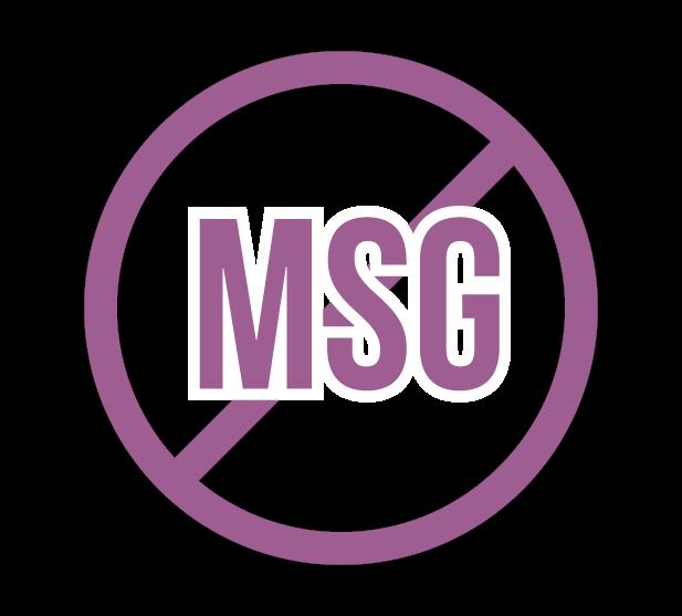 MSG Free