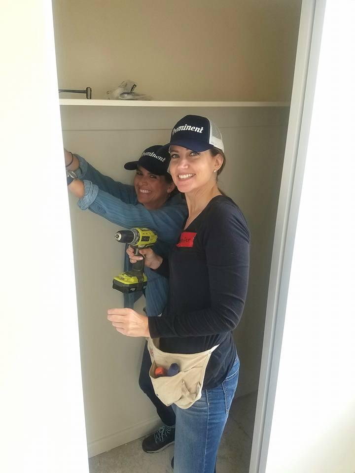 Miiko and Jen are Happy to Help