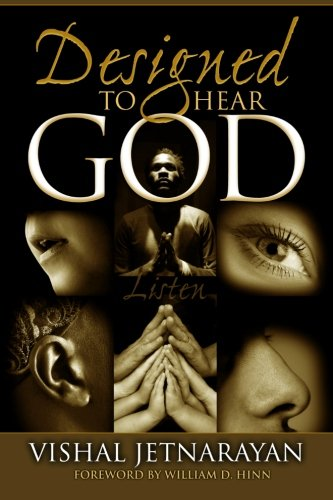 Designed To Hear God