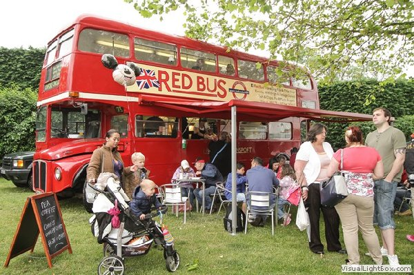Festivals and Galas - We love to bring the bus to Vintage Festivals, Steam Rallies, Hot Rod Shows, Car Events. Serving from morning through to late evening.  See our Facebook page by clicking the button below to see our next festival or gala.