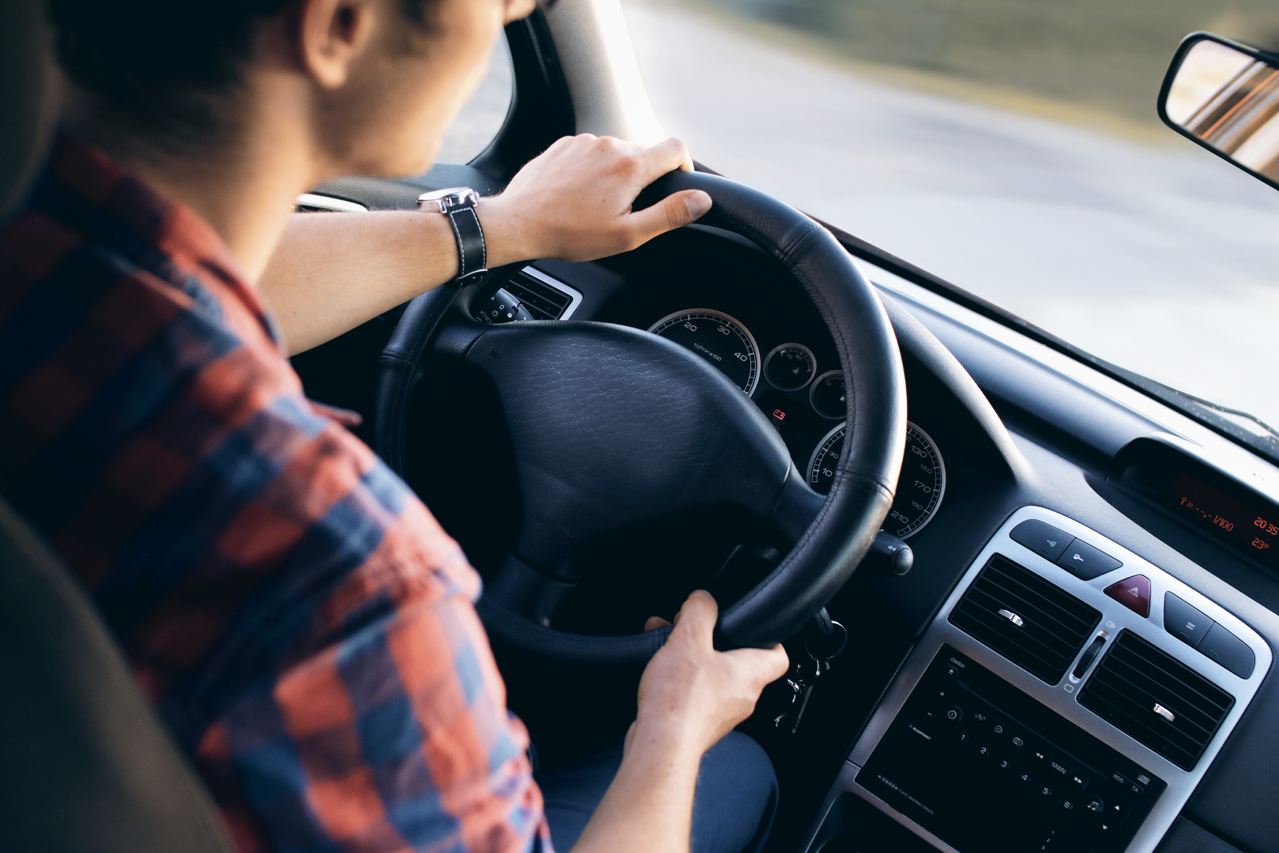 Auto Insurance - Your vehicle is a central part of your lifestyle. It is your connection between all of the important places you go every day.