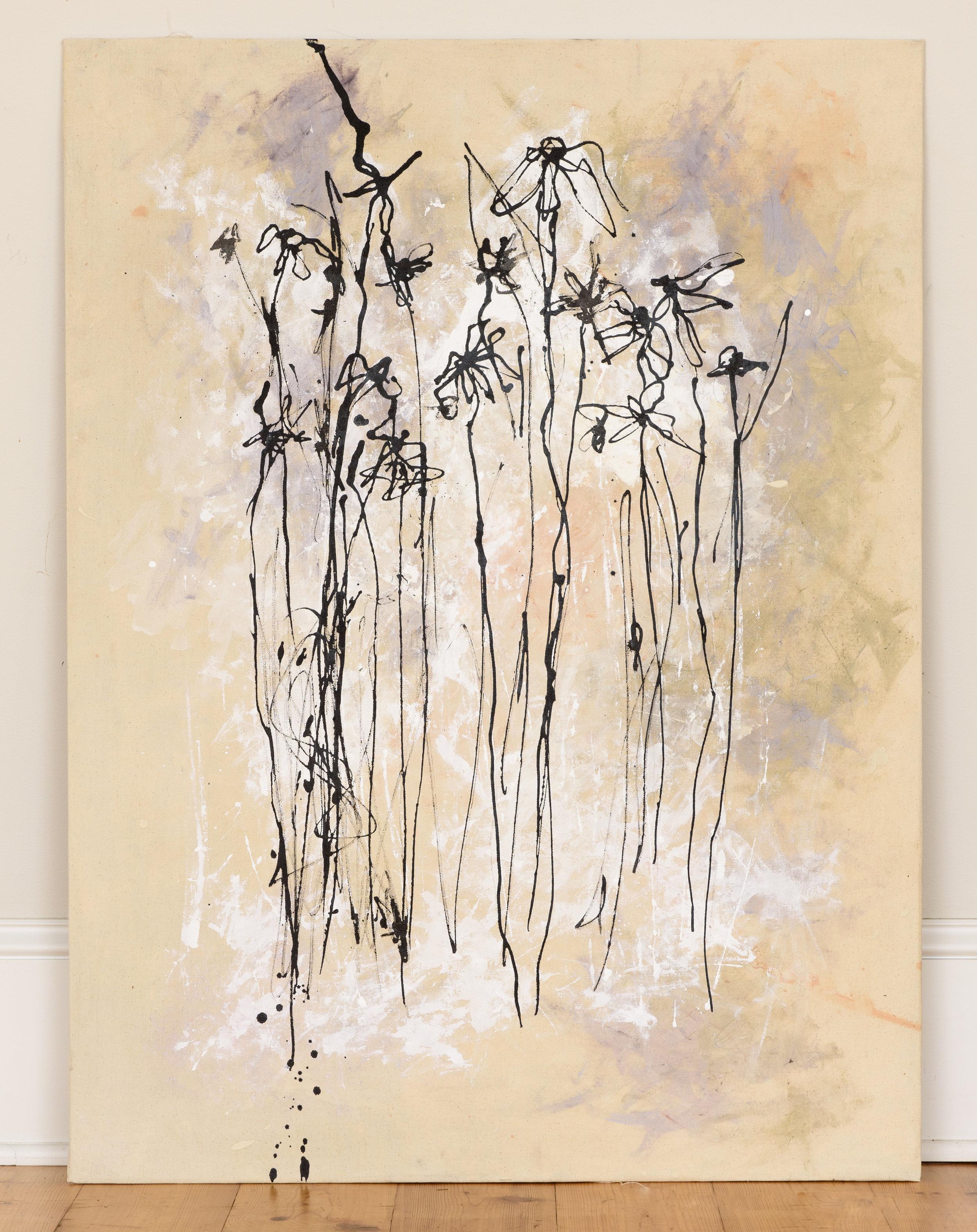 Toxic Flowers 1, 2006