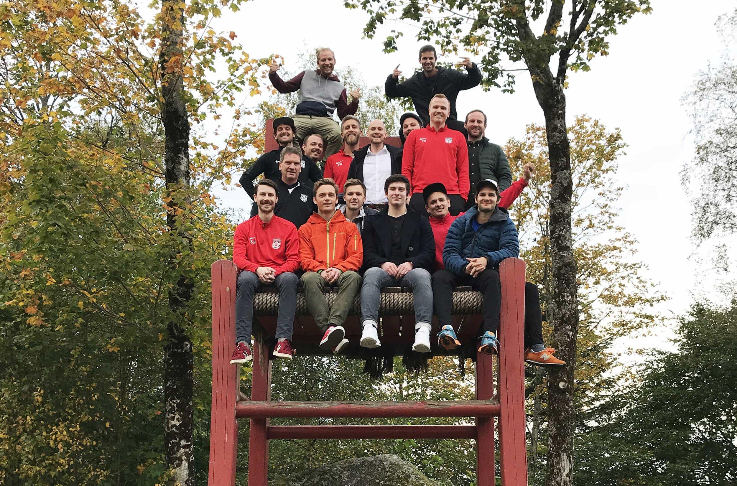 SFK miniputt – siste reis!