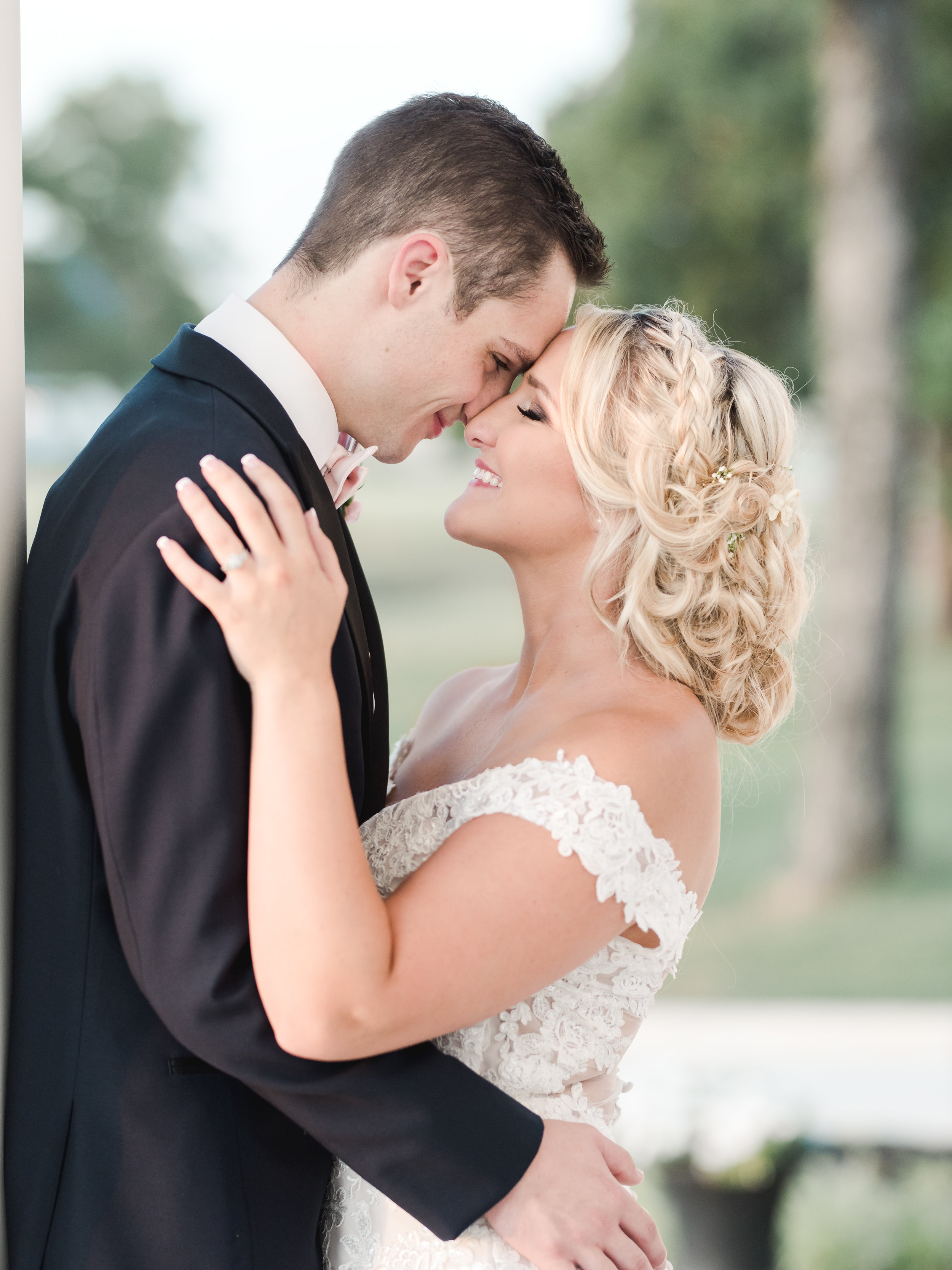 Jessica + bradon - Jen did a fabulous job at capturing every special moment for my husband and I. We love looking back at pictures and reliving our best day! She is so professional and takes in every detail.