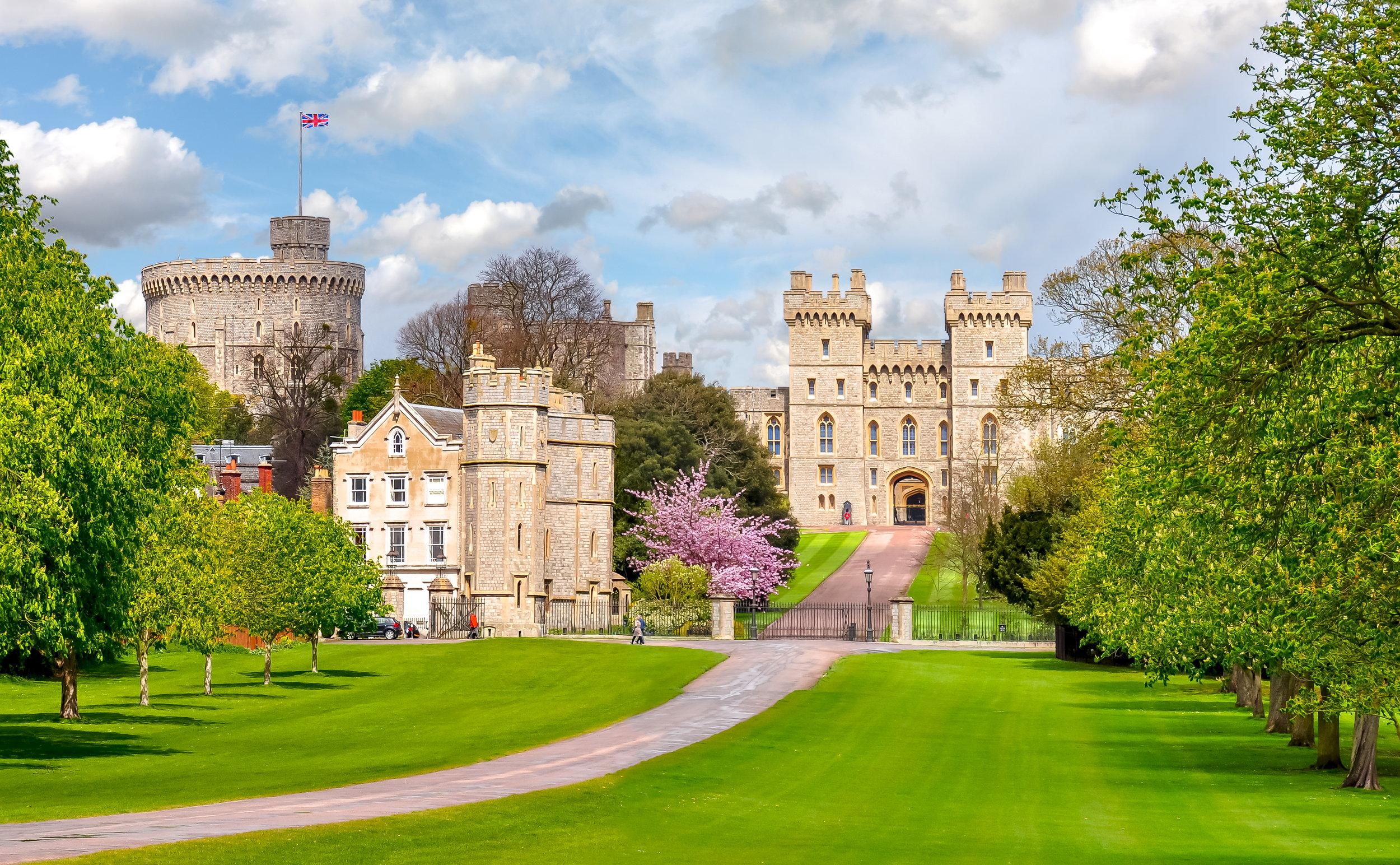 Windsor Castle Image: iStock/Vladislav Zolotov