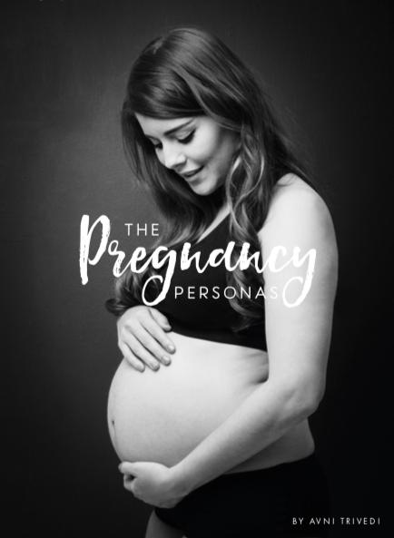 pregnancy personas avni touch