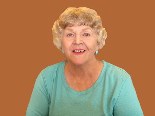Shirley Burnett