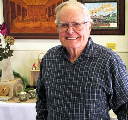 Stan DeDecker