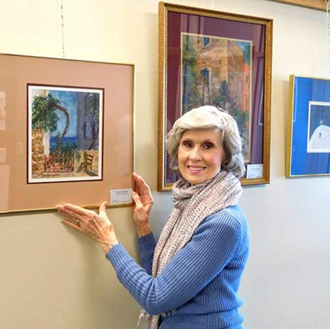 Sharon Michaelsen