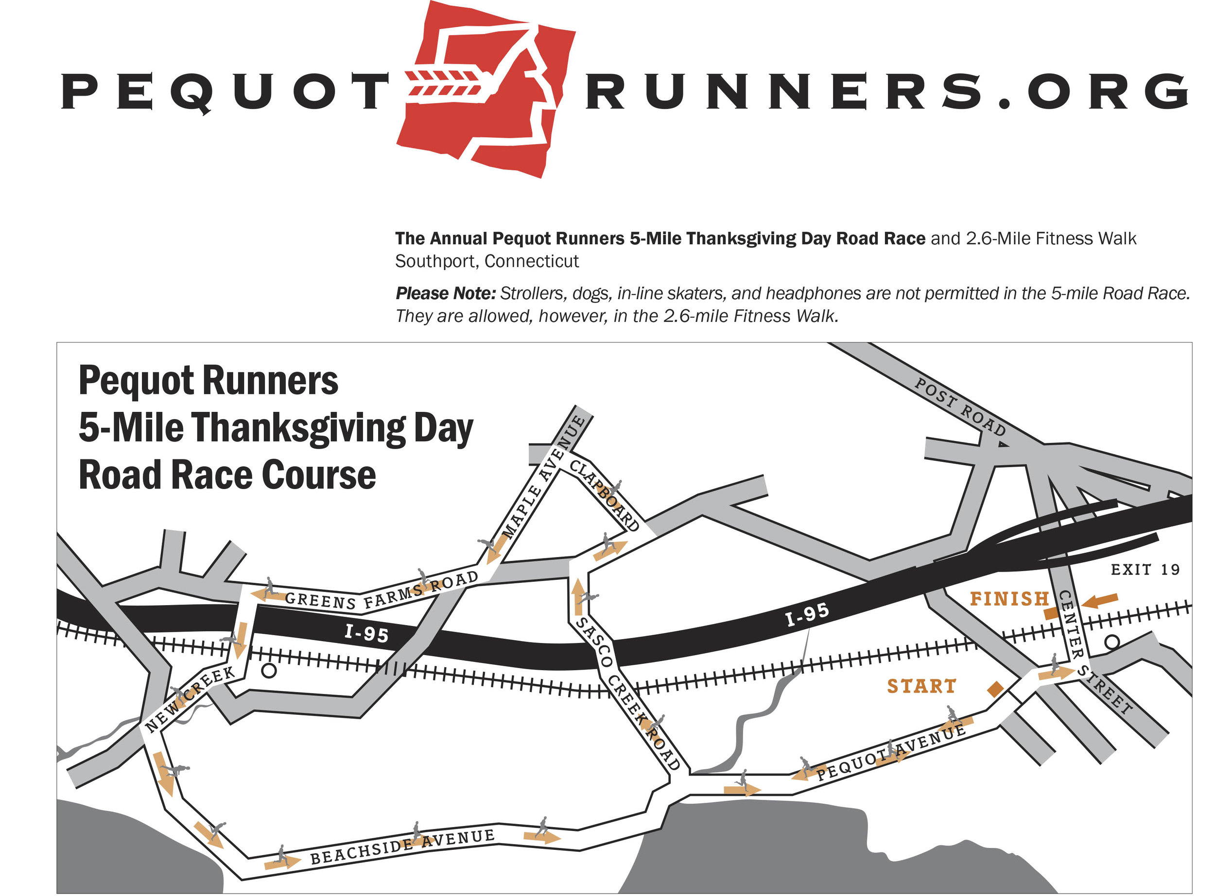 pequotrunners-5-mile-racecourse-map2015 2.jpg